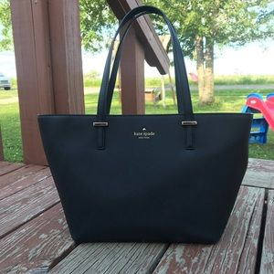 Kate spade | Cedar Street Harmony Leather Tote